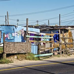Robben Island + Township Tour