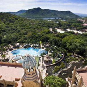 Sun City Resort Tour