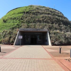 Cradle Of Humankind Half Day Tour