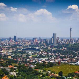 Johannesburg Half Day Tour